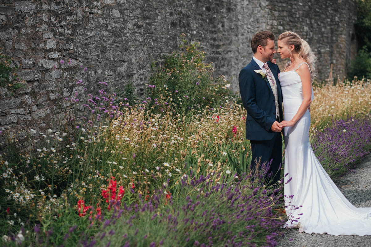 Hestercombe Wedding