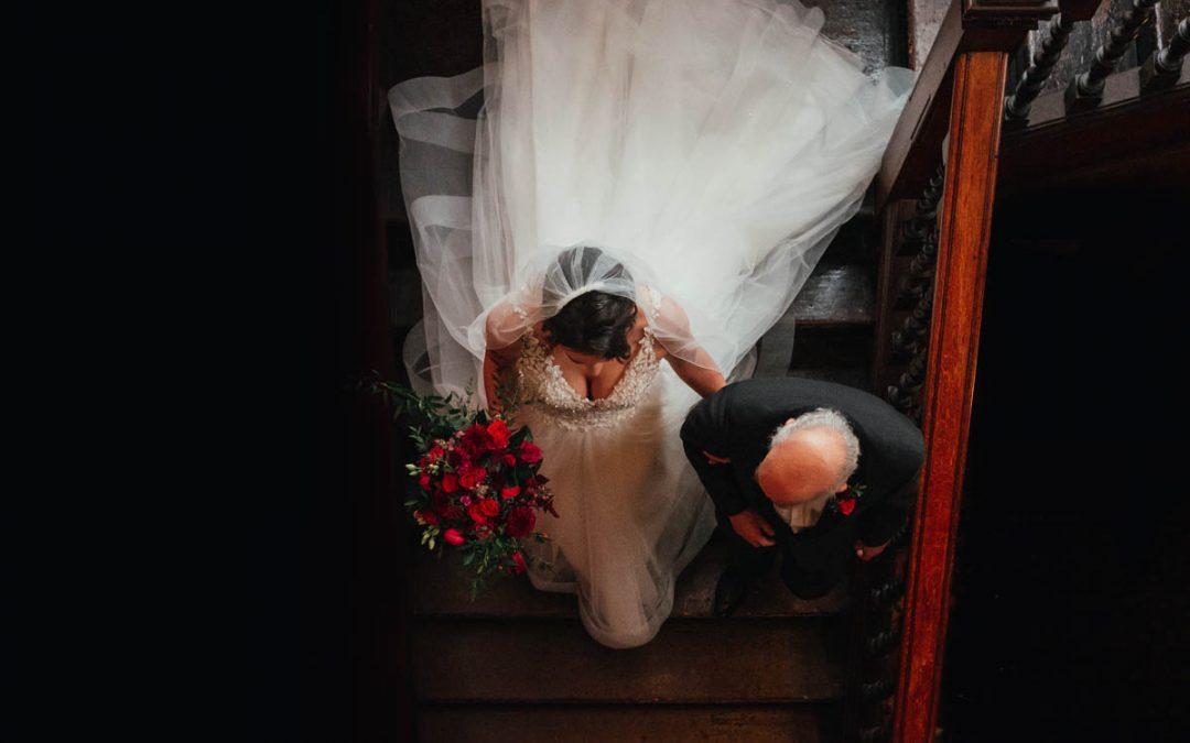 Should I Be Given Away at my Wedding?