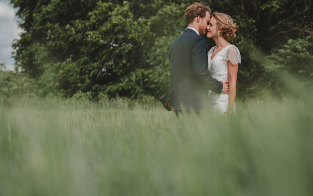 Wiltshire Farm Wedding Photographer