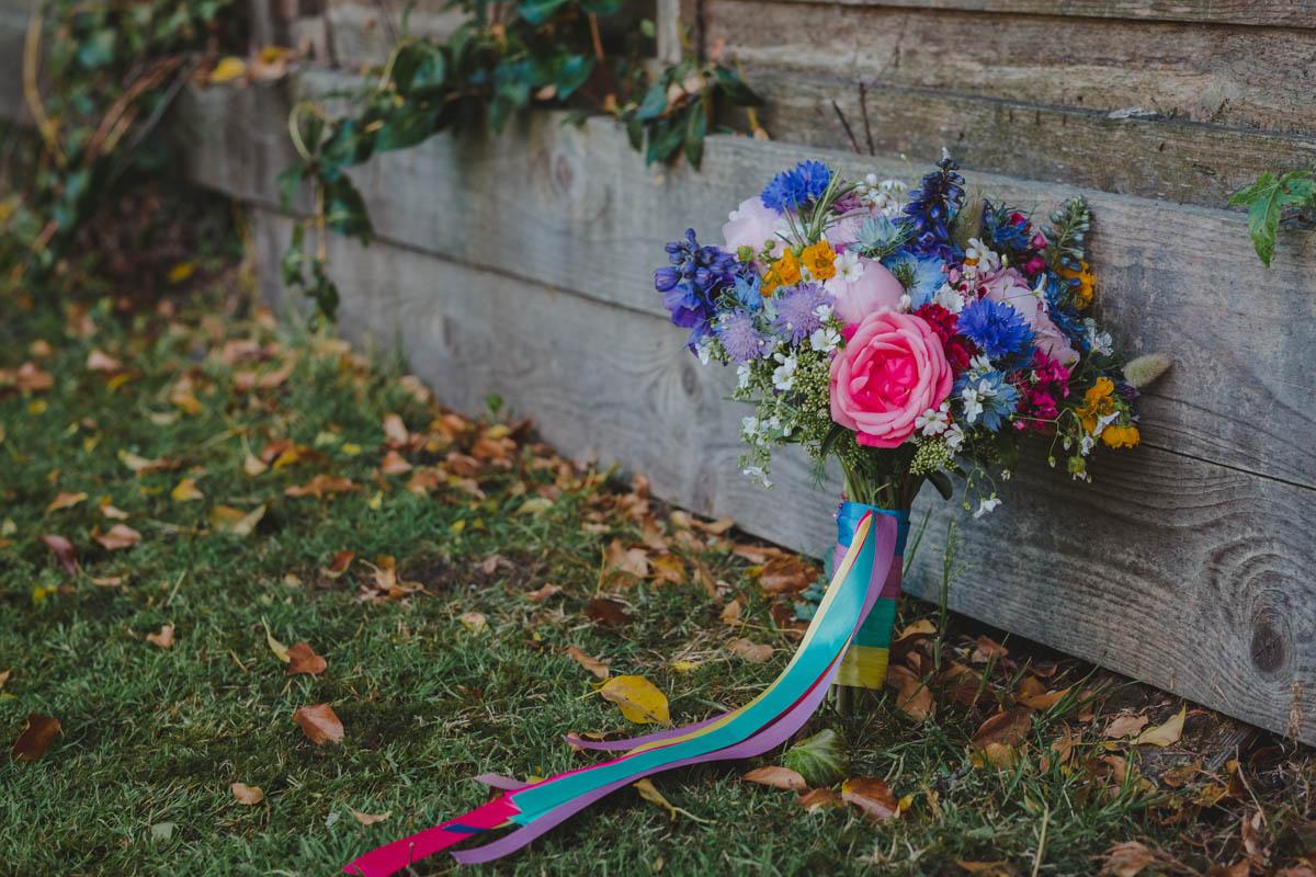 Wiltshire farm wedding photographer