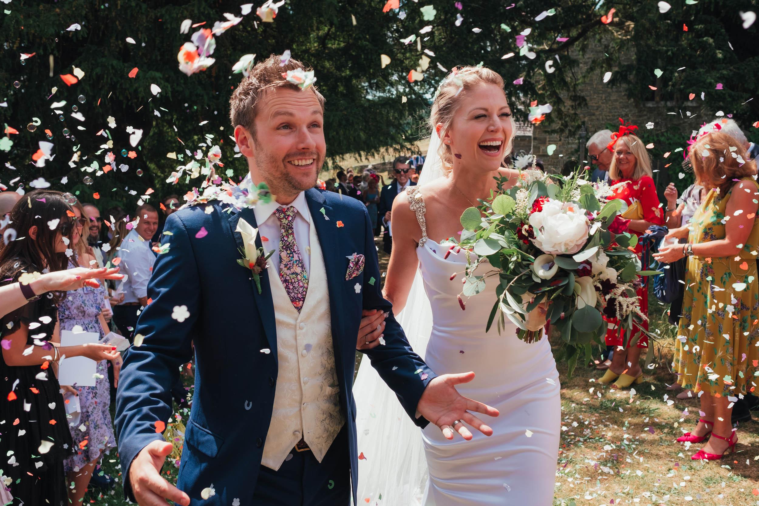 Bristol Wedding Photographer - Becky Weir Photography